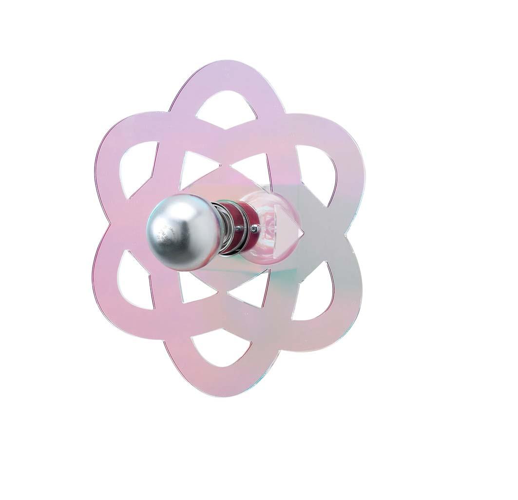 Lampada Sospensione Metacrilato Nuclea Emporium : Emporium anuclea clea lampada da parete