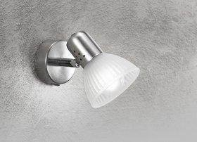 Plafoniera Muro : Perenz faretto plafoniera serie u ac appliques lampada da