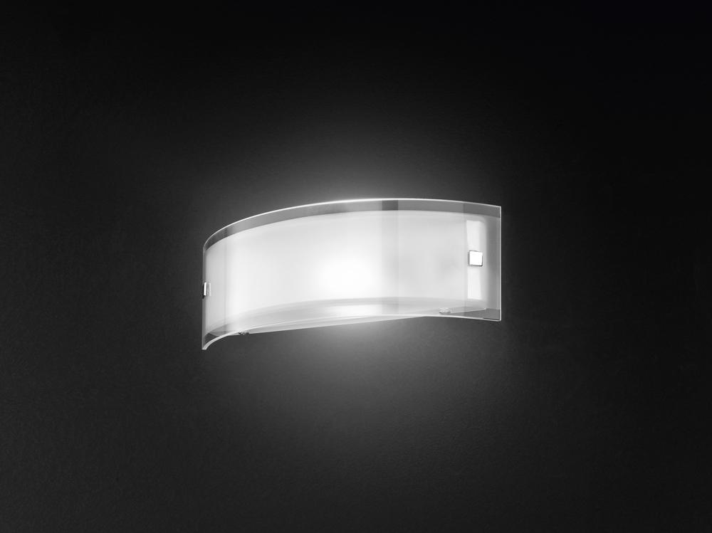 Perenz lampada parete serie 457x 62 appliques lampada - Lampade per scale ...