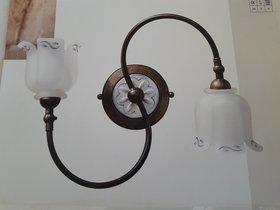 Marchetti illuminazione luce antica parete di marchetti