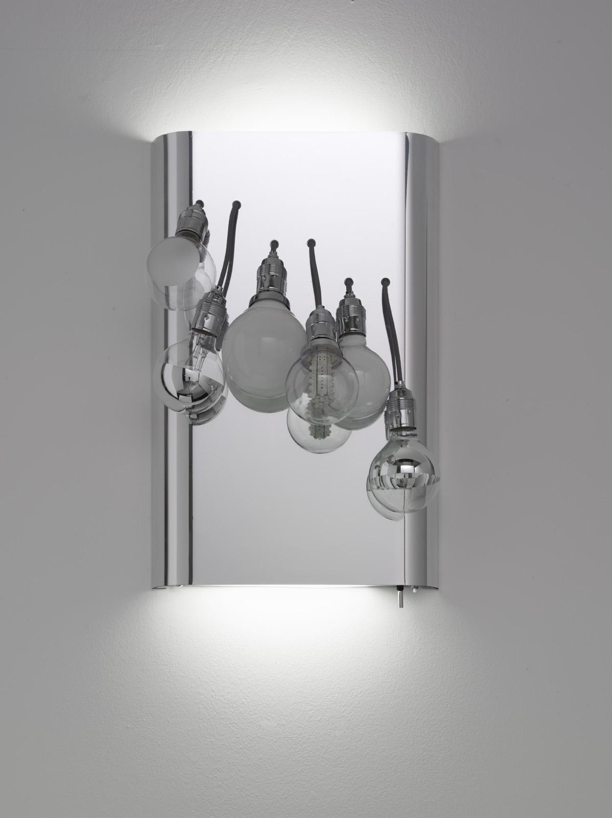 Vesoi mi specchio 536 8 lampada da parete lampade da muro - Lampade da specchio ...